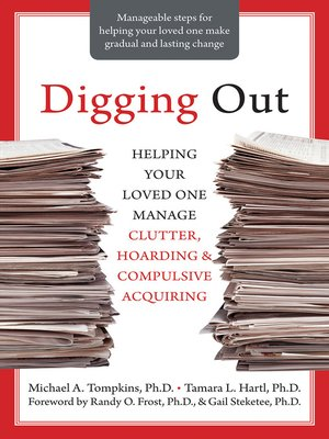 cover image of Digging Out